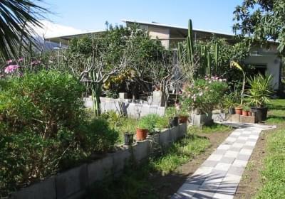 Casa Vacanze Fiumefreddo Di Sicilia